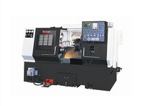 CNC turning center max. ø 280 mm | FTC-280MC FAIR FRIEND