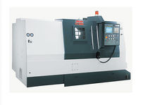 CNC turning center FTC-350SLY FAIR FRIEND