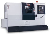 CNC turning center FTC-450       FAIR FRIEND
