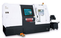 CNC turning center FTC-640 FAIR FRIEND