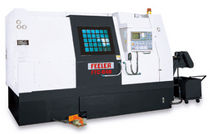 CNC turning center FTC-640L FAIR FRIEND