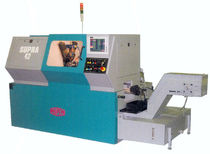 CNC turning center SUPRA MUPEM