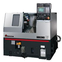 CNC turning center J3/J5C Amada Cutting Technologies