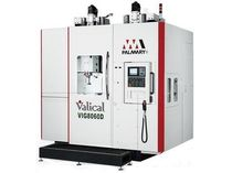 CNC vertical cylindrical grinding machine max. ø 800 mm | VIG-8060 / 8060A / 8060D Palmary Machinery
