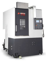 CNC vertical lathe FVT-600 FAIR FRIEND