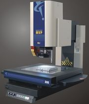 CNC video measuring machine max. 300 x 300 x 150 mm | SmartScope MVP 200, 300 Optical Gaging Products