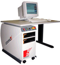 CNC video measuring machine  COORD3 Industries srl