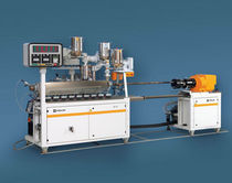 co-rotating twin screw extruder 36 D - 48 D | ZK 25/35 DR. COLLIN