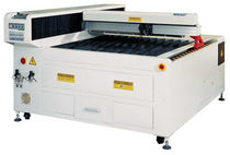 CO2 laser cutting and engraving machine 1 250 x 1 250 mm | 200/260AII Beijing Daheng Laser Equipment Co., Ltd