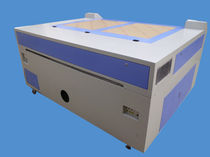 CO2 laser cutting and engraving machine 1300 x 900 mm | PC-1390L Jinan Penn CNC Machine CO.,Ltd.