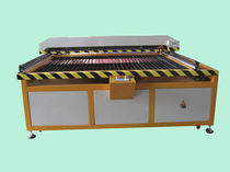 CO2 laser cutting machine 1300 x 1800 mm | PC-1318L Jinan Penn CNC Machine CO.,Ltd.