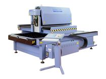 CO2 laser cutting machine 135 - 600 W, 2 000 x 3 100 mm | Personal Laser SEI LASER