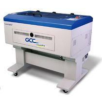 CO2 laser engraving machine 635 x 458 mm, 12, 25, 40 W | Mercury III GCC