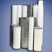 coalescer filter element  Clark-Reliance