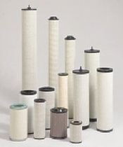 coalescer filter element 1 - 40 µm Purolator