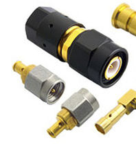 coaxial connector  Micro-Coax