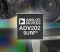 codec (coder-decoder) ADV202  Analog Devices