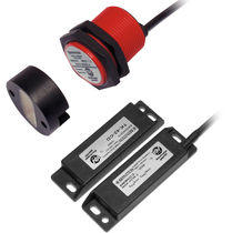 coded magnetic safety switch 3 - 4 mm BERNSTEIN AG