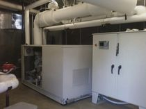 cogeneration plant  Coast Intelligen