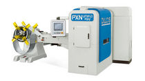 coil fed punching machine 20 - 800 mm | PXN Unika, PXN 800 DALCOS