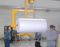 coil lifting C hook  SCM Materials Handling