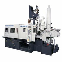 cold chamber die casting machine 153 t | DEC Toshiba Machine