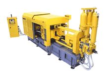 cold chamber die casting machine 1 600 - 30 000 kN | QDC L.K. MACHINERY
