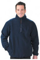 cold proof protective clothing: jumper  GROUPE RG