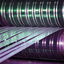 cold rolled steel strip  Meiser