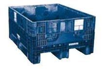 collapsible container 1 200 x 1 000 x 595 mm, max. 500 kg CHEP INTERNATIONAL