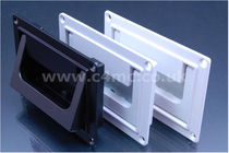 collapsible tray handle C4MC 8539 series Components 4 Machinery