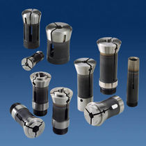 collet for multi-spindle machines Index, Schütte, Gildemeister Hardinge Workholding
