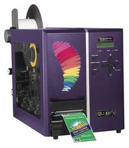 color label printer  QuickLabel Systems