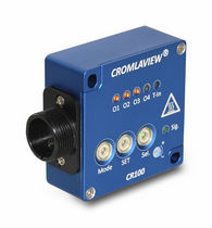 color mark sensor CROMLAVIEW ® CR100 PM ASTECH Angewandte Sensortechnik GmbH