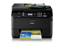 color printer / scanner / copier / fax 16 p/m | WorkForce Pro WP-4530 EPSON