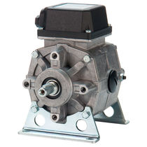 combined clutch-brake unit  KEB