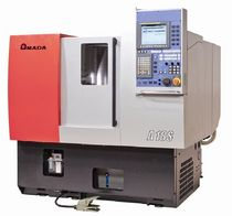 combined CNC turning and machining center A1 series Amada Cutting Technologies