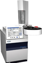 combined gas chromatography and mass spectrometry system (GC/MS) 50 - 450 °C, 35 - 170 °C/min | SCION 436-GC Bruker Daltonics Inc