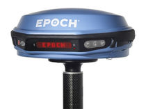 combined GPS plus GLONASS receiver for surveying ± 5 - 20 mm | EPOCH® 35 Spectra Precision