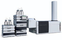 combined liquid chromatography and mass spectrometry system (LC/MS) 1260 Infinity HPLC-Chip/MS Agilent Technologies - Life Sciences and Chemical