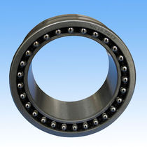 combined needle roller bearing ID : 12 - 70 mm, OD : 24 - 100 mm | NKIA5901, NKIA5914 Changzhou Chengbida bearing manufacturer Co.,Ltd