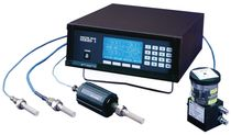 combined oxygen (O2) and moisture analyzer -30 - 70 °C, ATEX | Image® Series 1 GE Sensors and Measurement