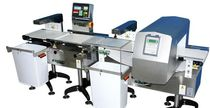 combined solution : metal detector and checkweigher Serie MH | HSC350 series NEMESIS