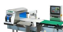 combined solution : metal detector and checkweigher Serie MP | HSC350 series NEMESIS
