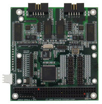 communication module Janus-MM  Diamond Systems