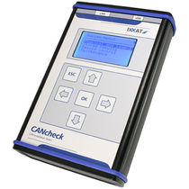 communication network tester 1 x CAN | CANcheck IXXAT Automation