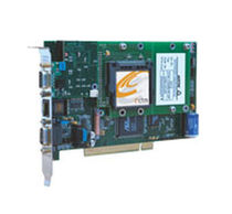 communication controller card CTM V5 ARTIS
