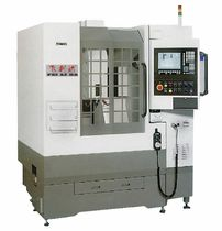compact 3-axis CNC vertical machining center for dies and molds 600 x 600 x 115 mm | FLD600M Jinan Lifan Machinery Co., Ltd