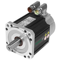 compact AC brushless electric servo-motor 0.7 - 56 Nm, 200 - 480 V | Unimotor HD LEROY-SOMER