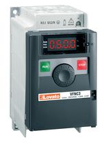 compact AC drive 200 - 240 VAC | VFNC3 series LOVATO ELECTRIC